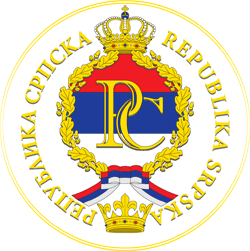 The Republic of Srpska